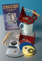 MM-9 Science Fair Winners Package