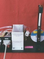KY- 2000 lab engine