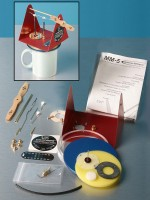 MM-5 Coffee Cup Stirling Engine Kit