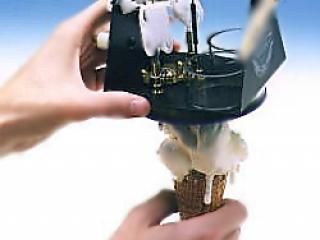 MM-4 Stirling Engine
