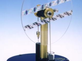 MM-6 Stirling Engine