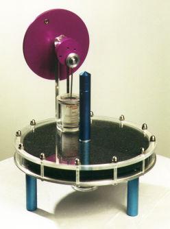 Solaris Ringbom Stirling Engine