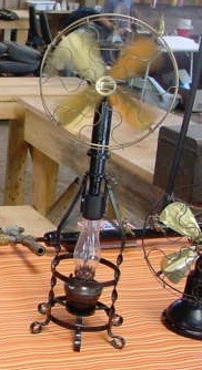 stirling engine fans for wood stoves and off grid