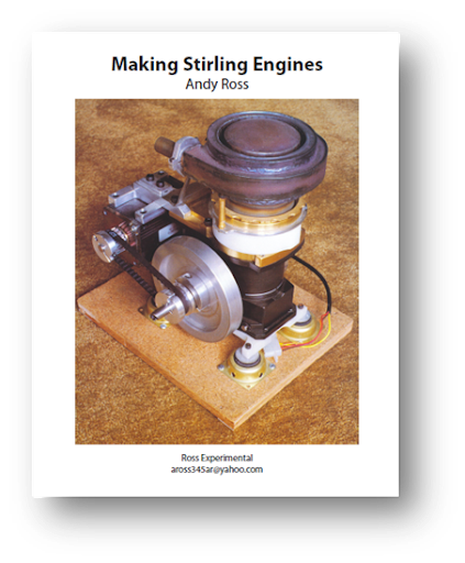 Stirling Engine Generators – Sources and Answers