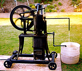 Why Stirling Engines Are Not More Popular